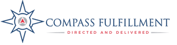 Compass Fulfillment Logo