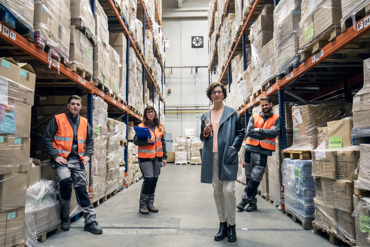 How to Choose a Fulfillment Center