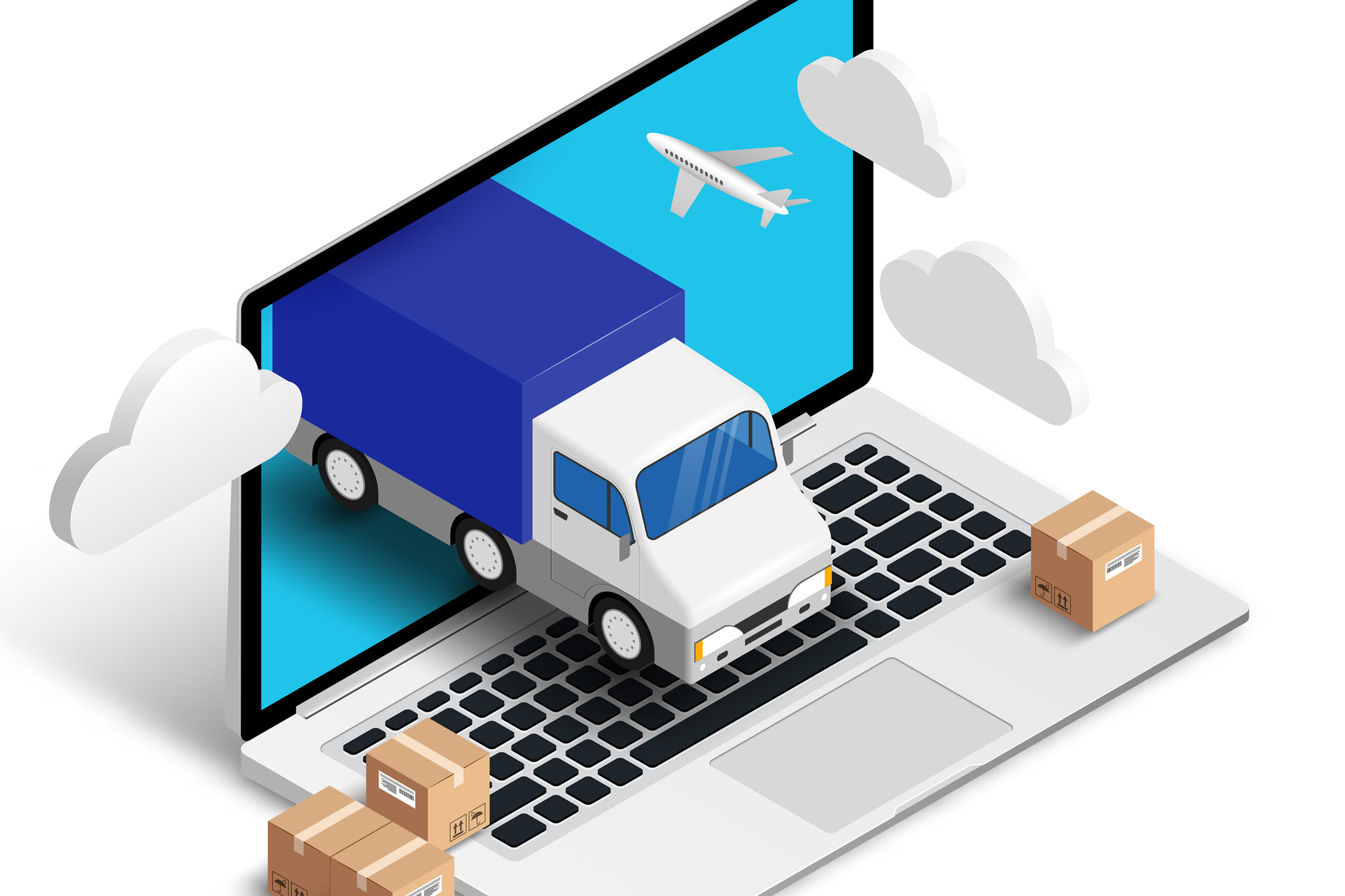 Benefits of using 3pl over DIY shipping