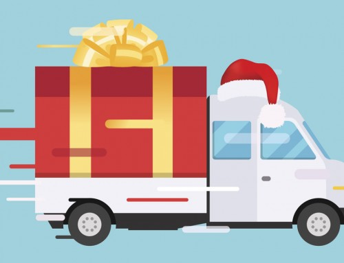 2020 Holiday Shipping: The COVID Boom