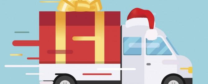2020 Holiday Shipping